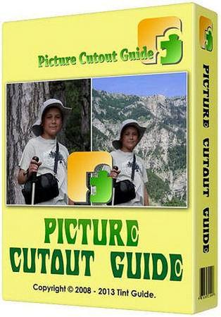 Picture Cutout Guide 3.2.10 + Portable