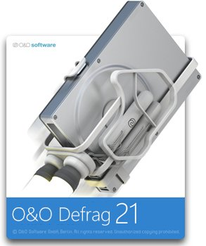 O&O Defrag Workstation / Server Edition 21.1 Build 1211 + Crack