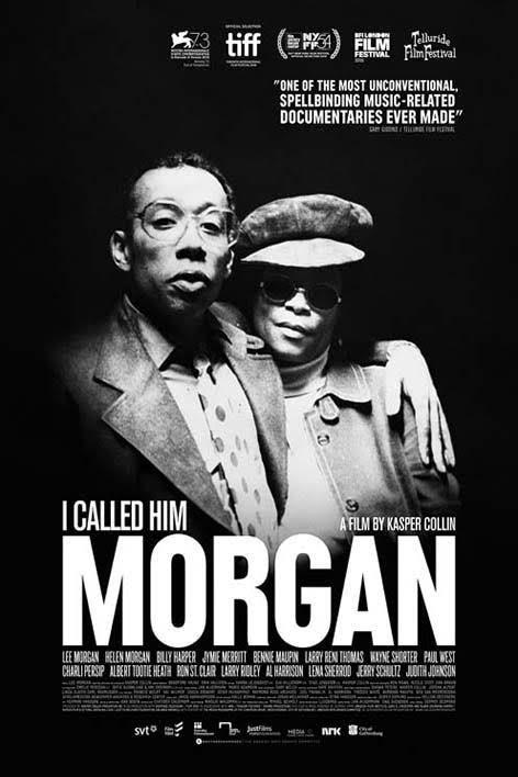 i called him morgan download