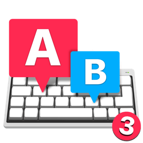 Master of Typing 3 v3.5.4 Multilingual macOS