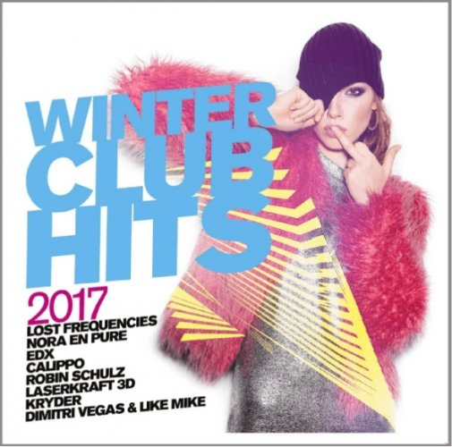 VA - Winter Club Hits Vol 1 (2017)