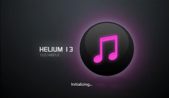 Helium Music Manager 13.0