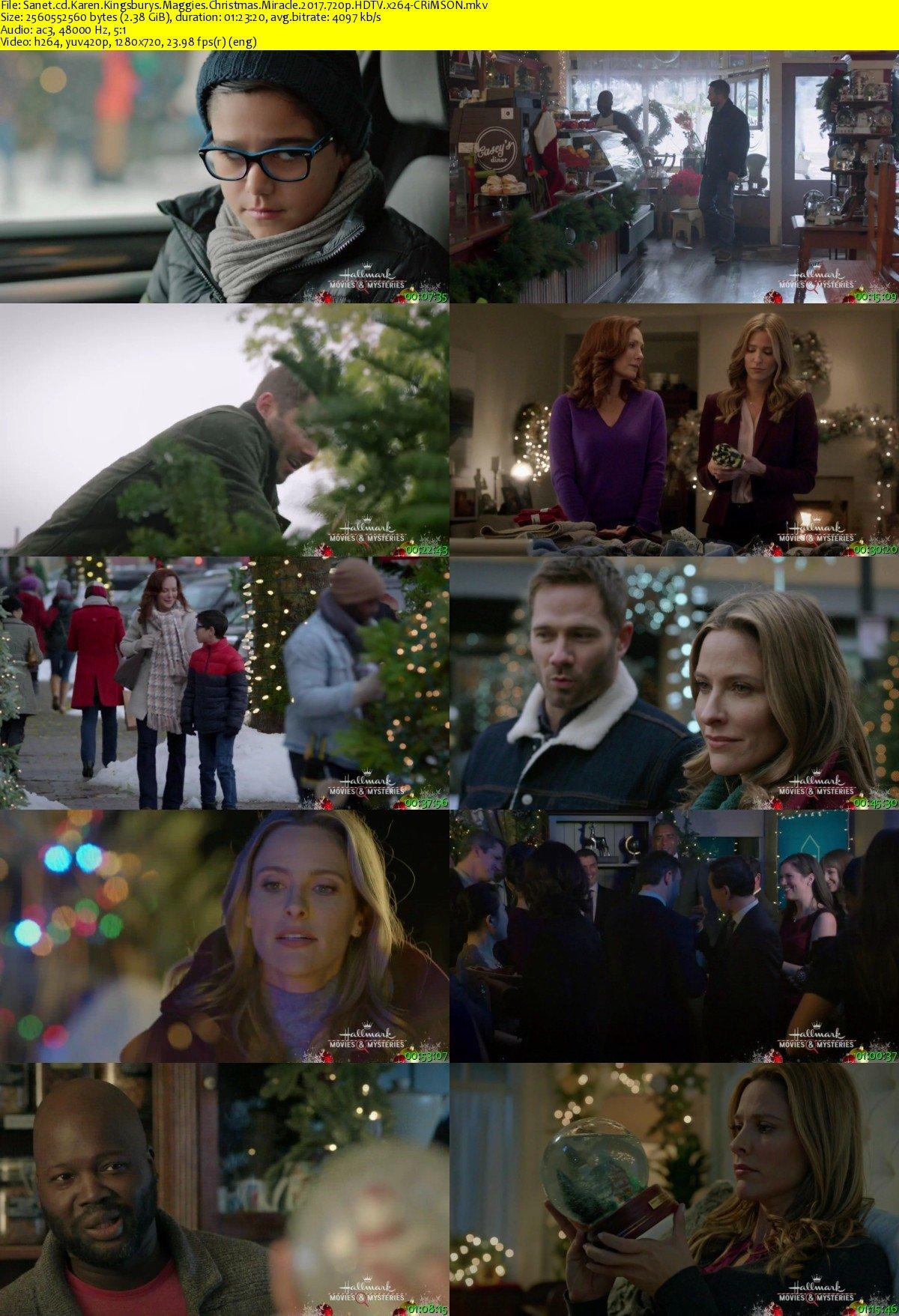 Maggies Christmas Miracle.Download Karen Kingsburys Maggies Christmas Miracle 2017