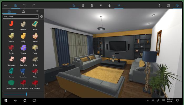 Download Live Home 3D: Standard Edition 3.3.4 Multilingual