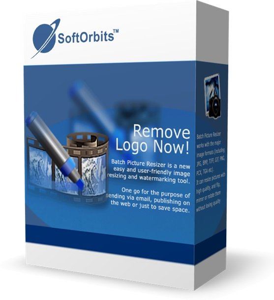SoftOrbits Remove Logo Now! 3.2 Multilingual