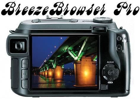 BreezeBrowser Pro 1.9.8.11