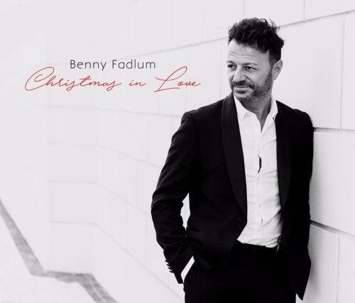 Benny Fadlun - Christmas In Love (2017)