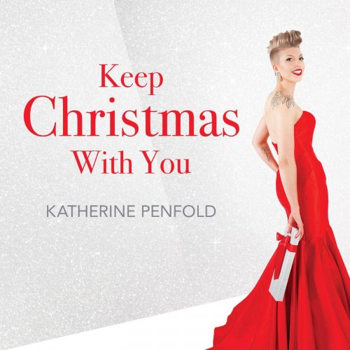 Katherine Penfold - Keep Christmas With You (2017)