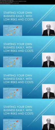 Start & grow your own business easily, a step by step guide