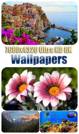 7680x4320 Ultra HD 8K Wallpapers 73