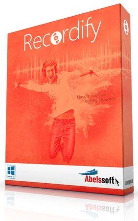 Abelssoft Recordify 2018.3.02