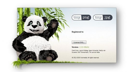 TinyPNG and TinyJPG 2.3.9
