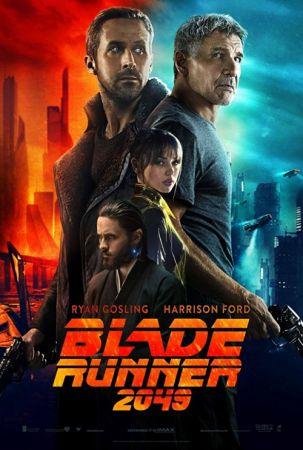 Blade Runner 2049 2017 NEW HD-TS X264 HQ-CPG