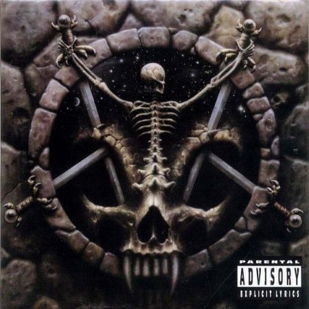 Slayer - Divine Intervention (1994)