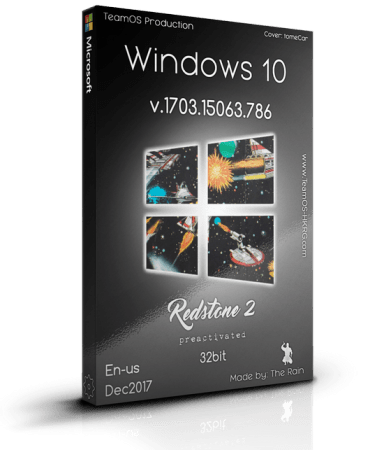 Windows 10 Pro Rs2 V.1703.15063.786 En-us X86 Dec2017 Pre-activated