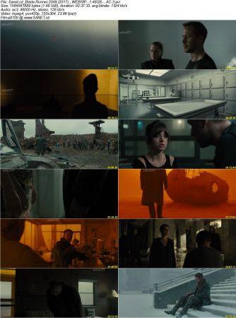 Blade Runner 2049 2017 WEBRIP 1.46GB AC-3