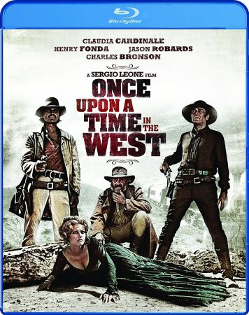 Pictures & Photos from Once Upon a Time in the West (1968) - IMDb