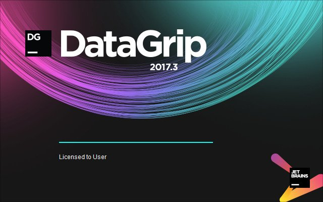 JetBrains DataGrip 2017.3.1 Build 173.3942.40