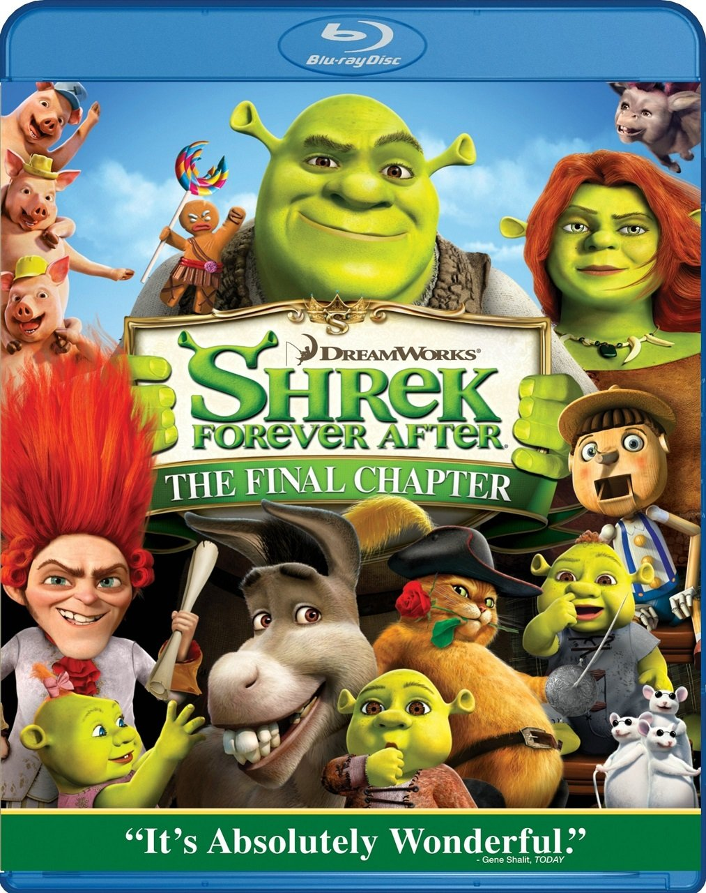 Download Shrek Forever After 2010 BRRip XviD MP3-RARBG ...