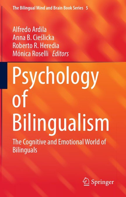 are the cognitive benefits of bilingualism restricted to language