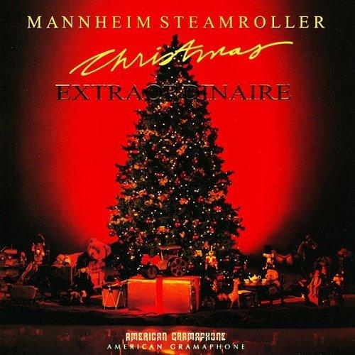 Mannheim Steamroller - Christmas Extraordinaire (2001)