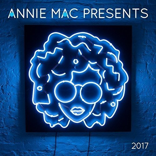 VA - Annie Mac Presents 2017 (2017)