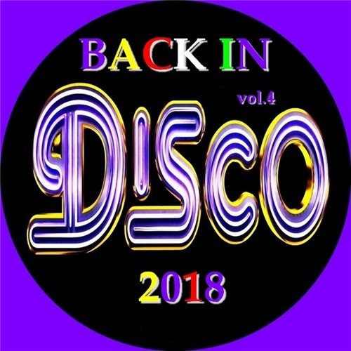 Back In Disco Vol.4 (2018)