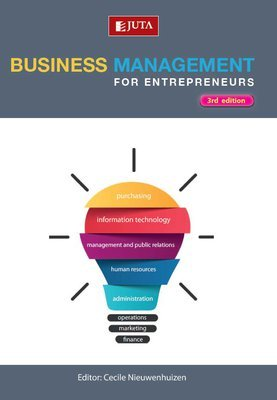 Business Management for Entrepreneurs, Third Edition