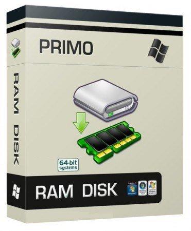 Primo Ramdisk Server Edition 5.7.0 Multilingual