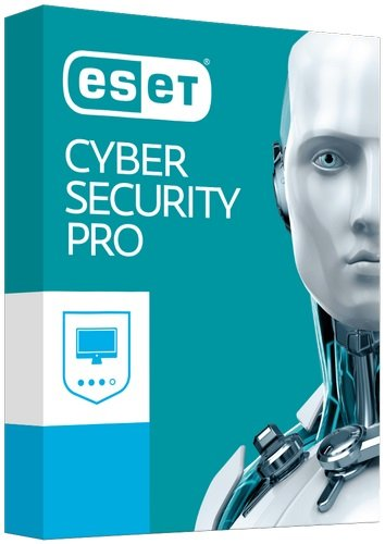 ESET Cyber Security Pro 6.5.600.2 macOS