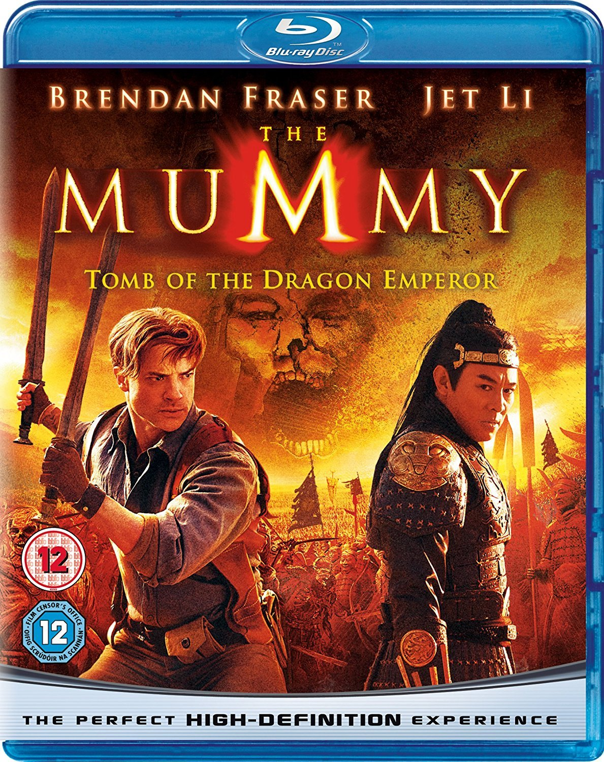 download the mummy tomb of the dragon emperor 2008 brrip