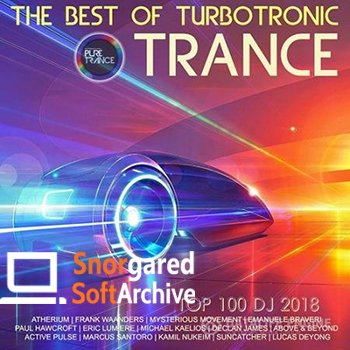 VA - The Best Of Turbotronic Trance (2017)