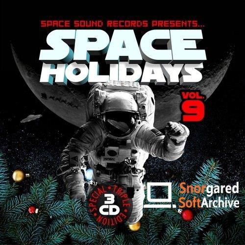 VA - Space Holidays vol.9