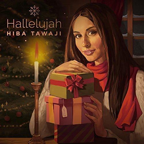 Hiba Tawaji - Hallelujah (2017)