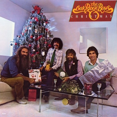 Oak Ridge Boys - Christmas and Christmas Again (1982, 1986) Mp3