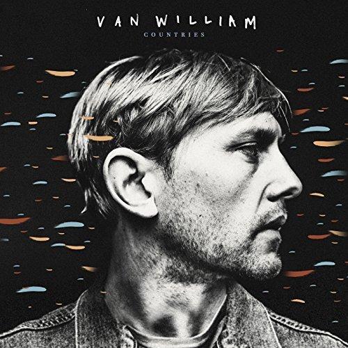 Van William - Countries (2018)