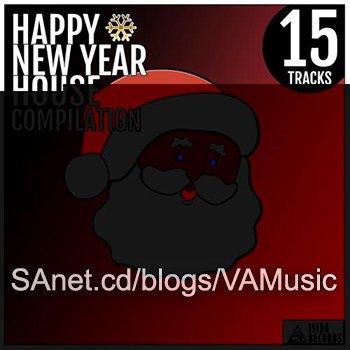 VA - Happy New Year House Compilation (2018)