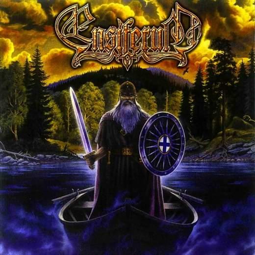 Ensiferum - Ensiferum (2001)