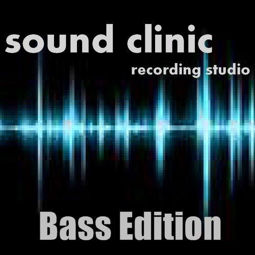 Sound Clinic - Bass Edition (2018)