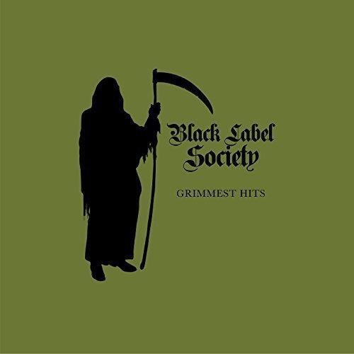 Black Label Society - Grimmest Hits (2018)