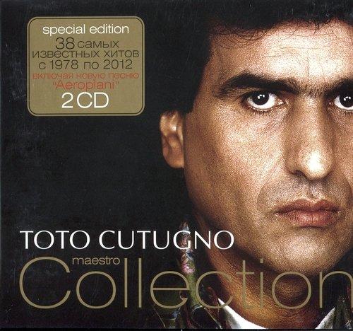 Toto Cutugno - Maestro Collection (2012)