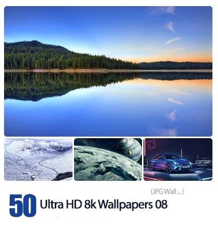 Ultra HD 8k Wallpapers 08
