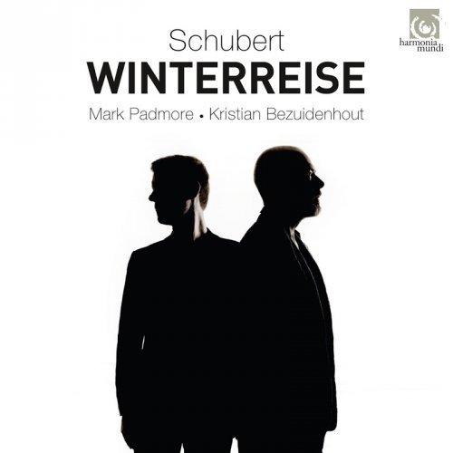 Mark Padmore and Kristian Bezuidenhout - Schubert Winterreise (2018)