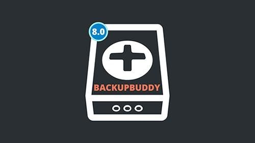iThemes - BackupBuddy v8.2.0.4 - The Original WordPress Backup Plugin