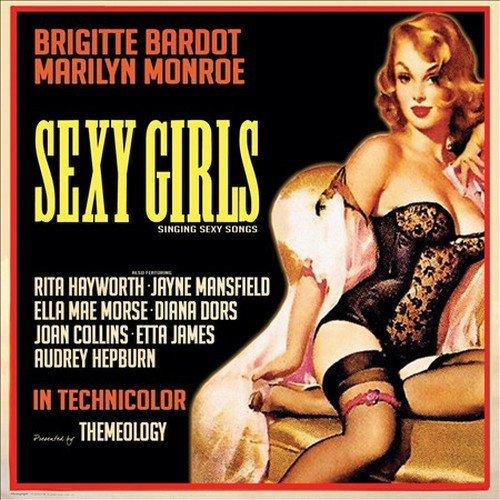 VA - Sexy Girls Singing Sexy Songs (2012)