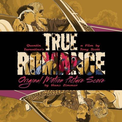 Hans Zimmer - True Romance (Original Motion Picture Score) (2018)