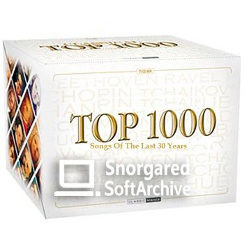 Download Top 1000 Songs Of The Last 30 Years 2012