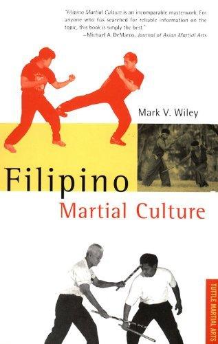 филипиные единоборства книги