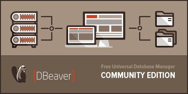 Download DBeaver Community Edition 4 3 3 1 Multilingual - SoftArchive