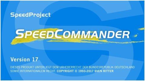 SpeedCommander Pro 17.40.9000